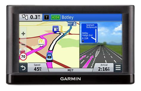 garmin us europe map garmin nuvi 66lmt 6 quot gps satnav uk europe lifetime