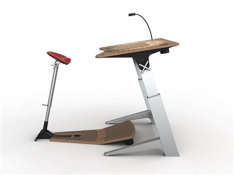Focal Standing Desk by The Sit To Stand Workstation Prevails Again