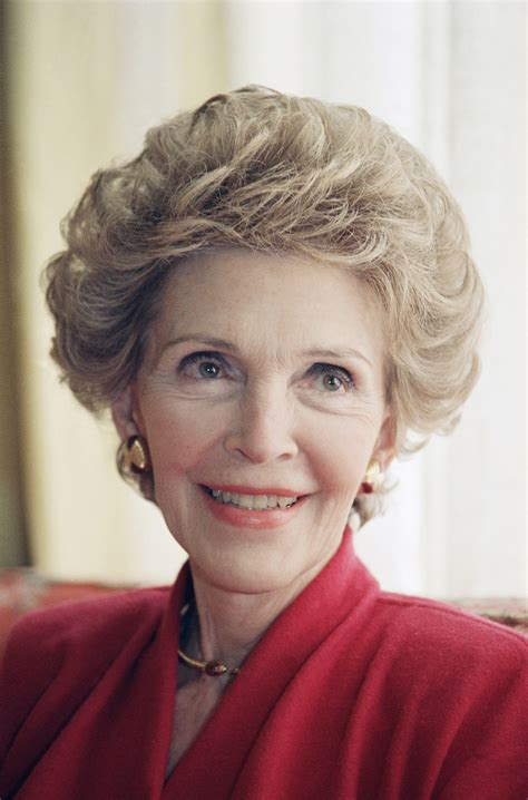 nancy reagan remembering nancy reagan