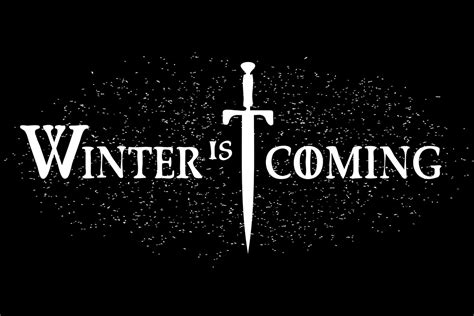 The M Is Coming by Winter Is Coming Are You Prepared News Ina4 Media
