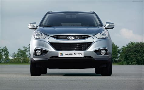 hyundai ix35 2011 hyundai ix35 widescreen car wallpapers 20 of