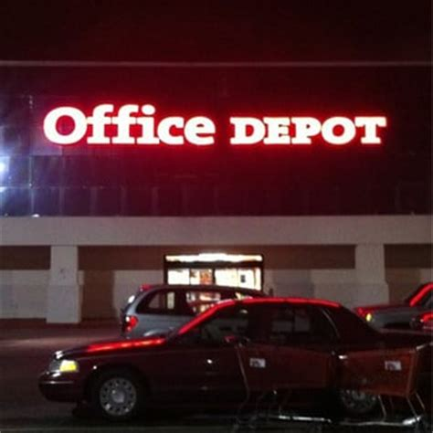 Office Depot Hours La Crescenta Office Depot Computers 3408 Williams Blvd B