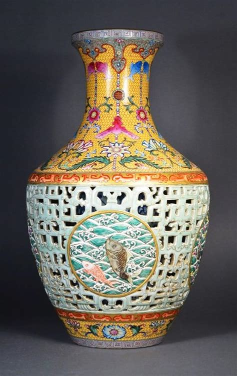 Qing Dynasty Vase Value by Top 5 Most Expensive Vases In The World Ealuxe