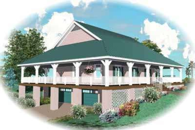 2 story beach house plans beach style house plans 2400 square foot home 2 story