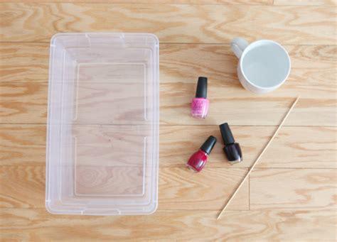 diy mug design nail polish how to diy marble mugs using nail polish reliable remodeler