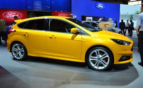 2015 ford focus colors when will 2015 ford focus look be released