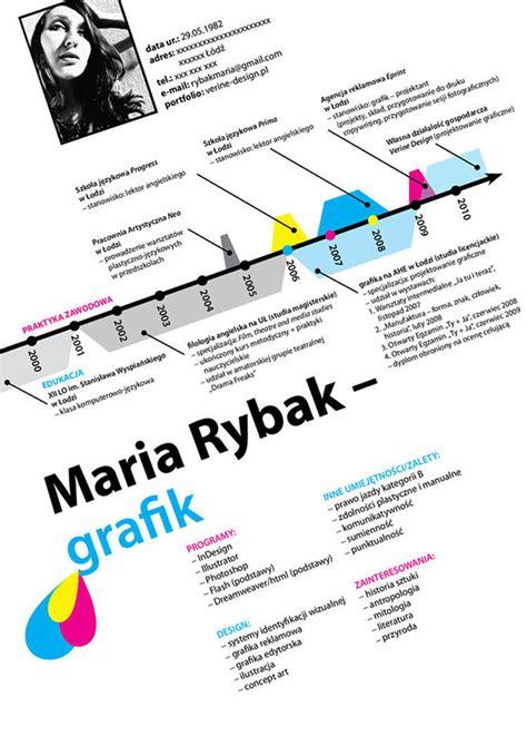 amazing graphic design resume exles to attract employers