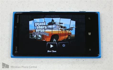 grand theft auto 5 for mobile grand theft auto san andreas escapes to windows phone but
