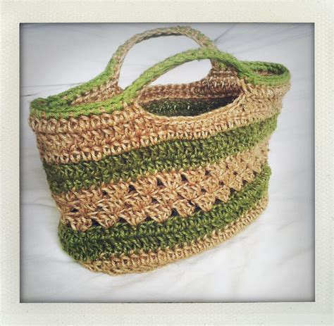 crochet jute bag pattern 227 best images about crocheting with jute on pinterest