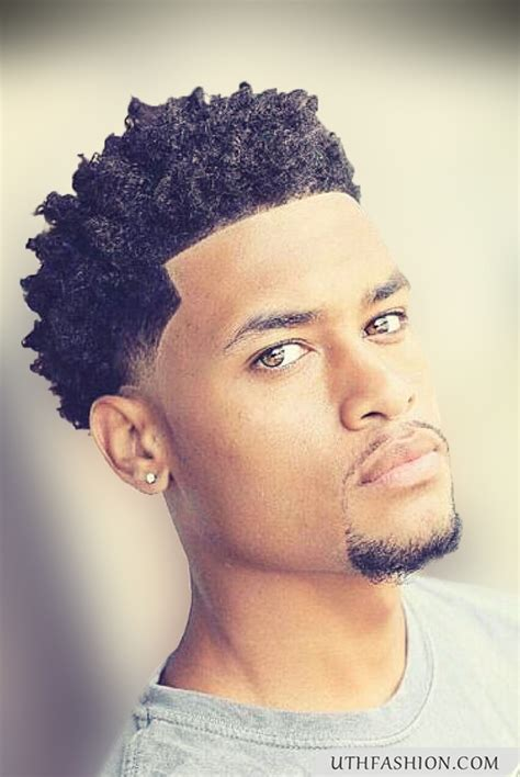 Black Hairstyles Haircuts by Hairstyles For Black Guys With Medium Hair 2018