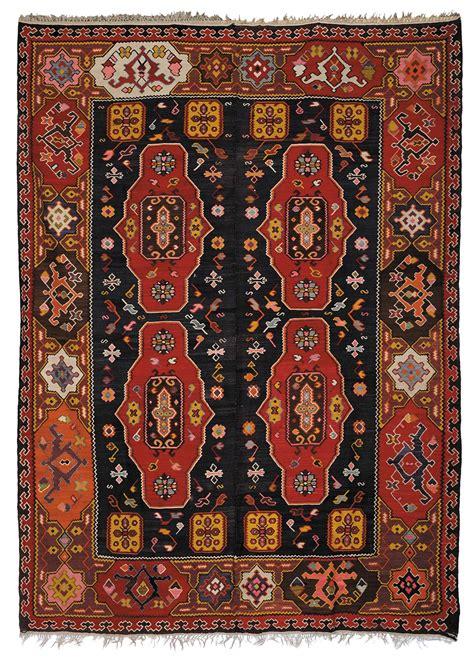 asta tappeti antichi tappeto kilim primi xx secolo tappeti antichi cambi