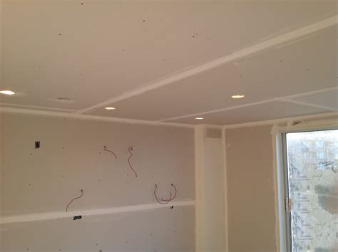 How To Finish Drywall Levels Of Drywall Finish Alair Homes Vancouver