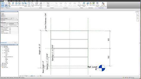 tutorial revit family revit tutorial creating family type catalogs youtube