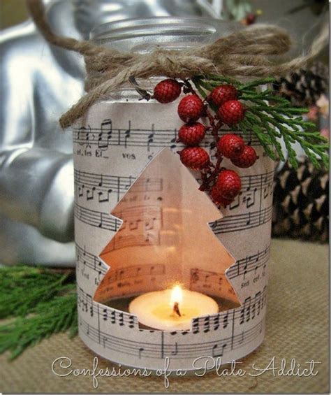 best gifts for musicians or music lovers mason jar