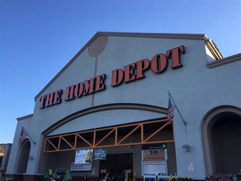 the home depot in vallejo ca whitepages