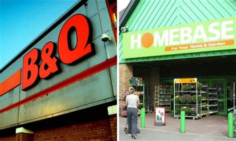 store wars homebase and b q money theguardian com