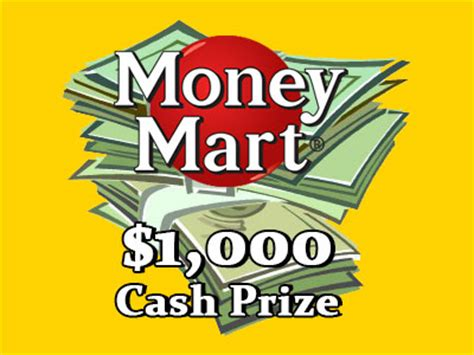 Win Money Surveys - www ratemoneymart com win money mart survey sweepstakes 1 000 prize