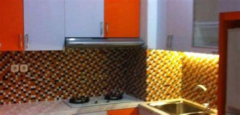 Multipleks Per Meter jenis bahan kitchen set kitchen set jakarta