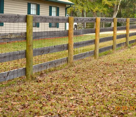 Landscape Timbers Fence Fencing Landscaping Products Coastal Treated Products