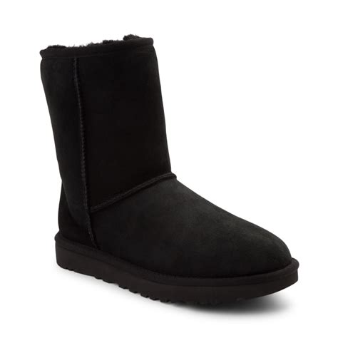 ugg boots for womens ugg 174 classic ii boot black 581621