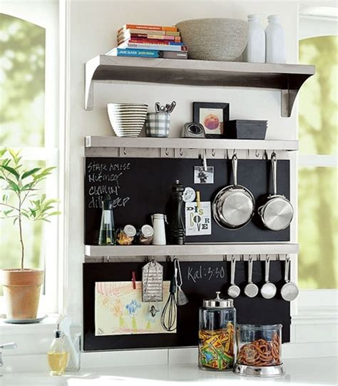 Small Kitchen Organization Ideas by Creative Diy Storage Ideas For Small Spaces And Apartments
