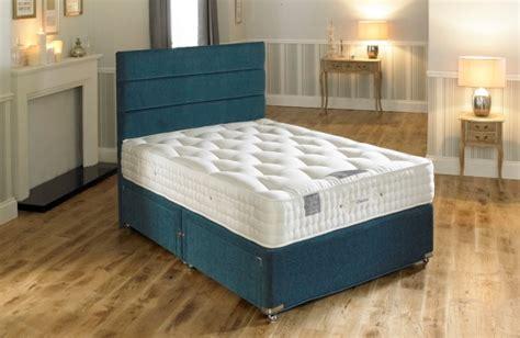 Divan Springbed Chelsea Uk160200 Size chelsea 1000 heritage pocket divan set