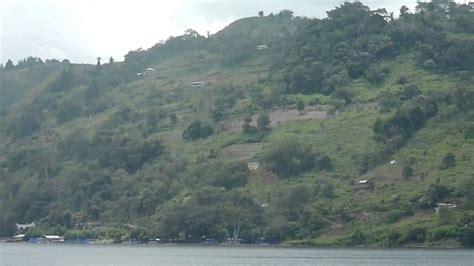 ferry lake toba 8km ferry crossing from parapat to tuk tuk lake toba