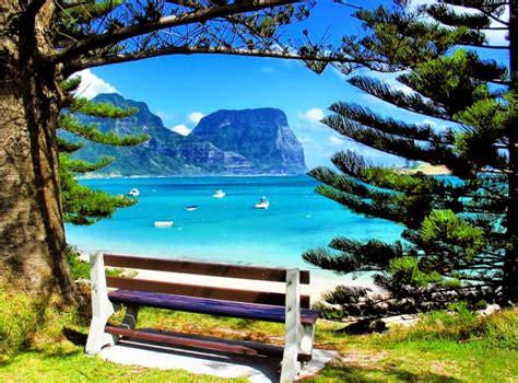 amazing lord howe island  australia