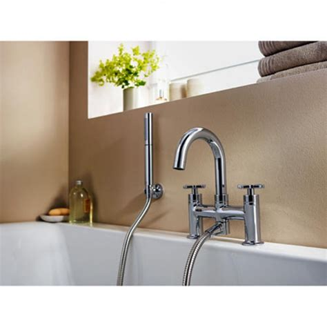 mira bath shower mixer mira revive bath shower mixer