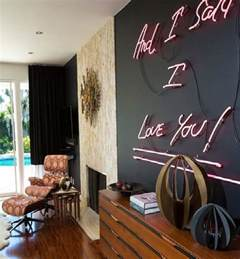 neon sign home decor image gallery neon signs for home