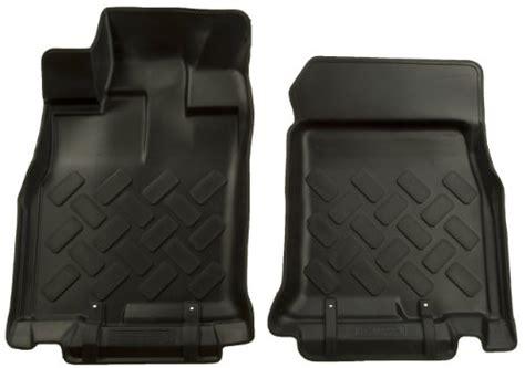 Husky Liner Floor Mats Best Price best price husky liners 35961 black custom molded front