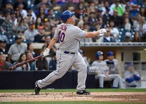 new york mets v san diego padres getty images