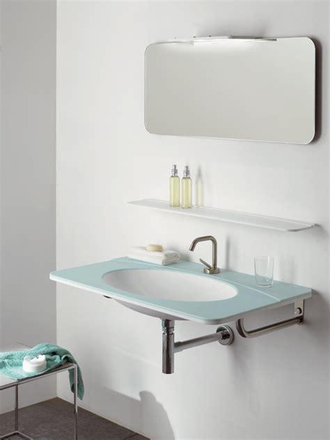 ross bathroom ross m60 bathroom wall shelf by midioplan 174 by ponte giulio
