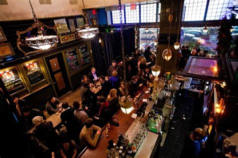 breslin bar and dining room added costs on west 29th wsj