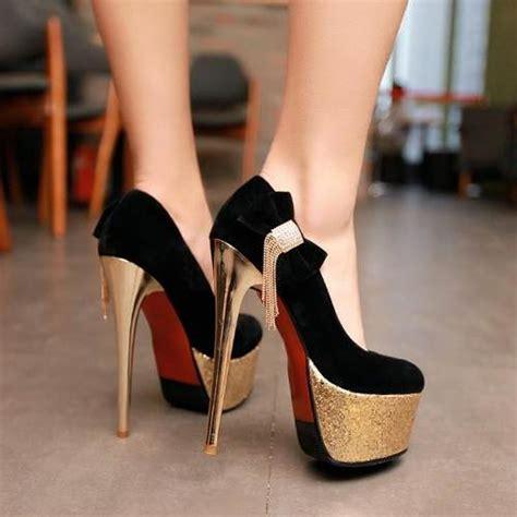 imagenes de zapatillas hermosas hermosas zapatillas con dorado 3 zapatillas de moda