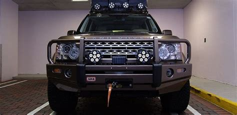 land rover lr4 road accessories the s catalog of ideas