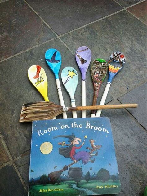 the room spoons room on the broom story spoons my classroom spoons room on the broom and the