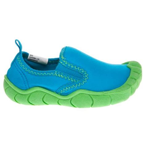 toddler boy water shoes o rageous toddler boys aquatoes water shoes academy