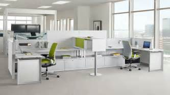 answer office workstations panel systems steelcase