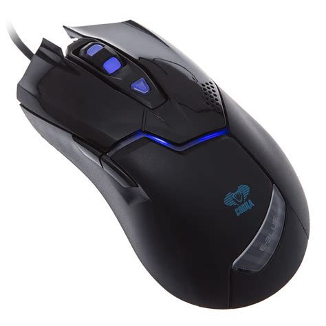 Mouse Eblue Cobra Or จำหน าย ขาย e blue cobra m622 gaming mouse black ราคา