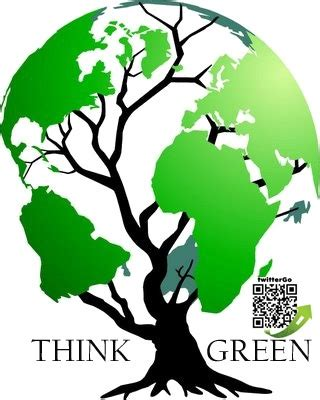 Great Green Idea Save Our Trees by Oh Tree And Earth Explore Your World Logo Ideas