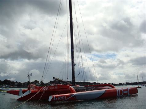 maxi catamaran a vendre trimaran 224 vendre le blog de la mad team
