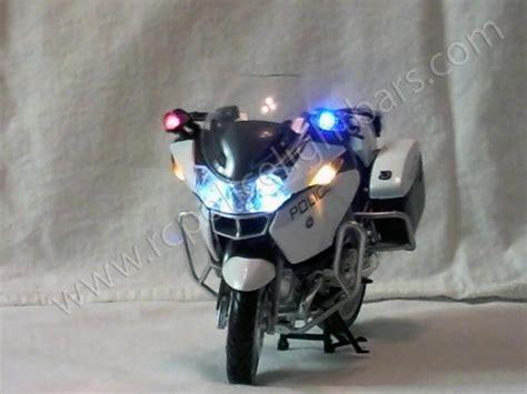 police motorcycle emergency lights bmw emergency lights