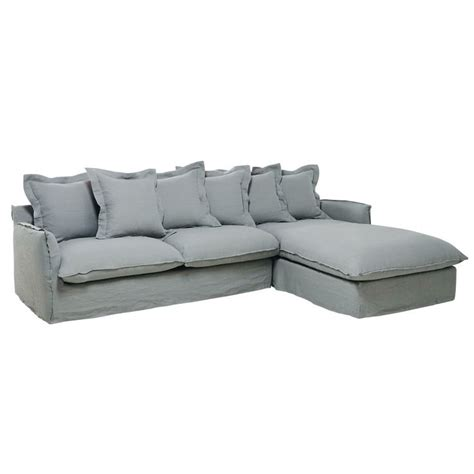 linen corner sofa 25 best ideas about grey corner sofa on pinterest white