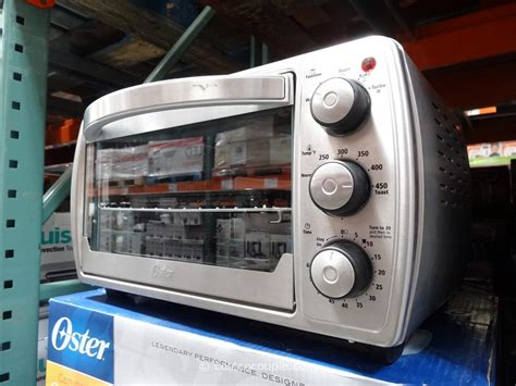 Oster Convection Countertop Oven Costco oster countertop convection oven
