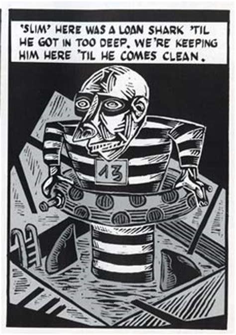 marc caro comics marc caro lambiek comiclopedia