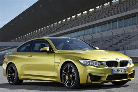2016 bmw m4 coupe ny daily news