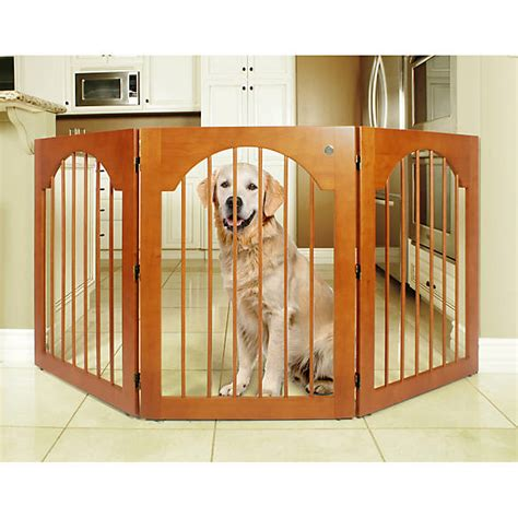 puppy gates petsmart majestic pet freestanding wood pet gate doors gates petsmart