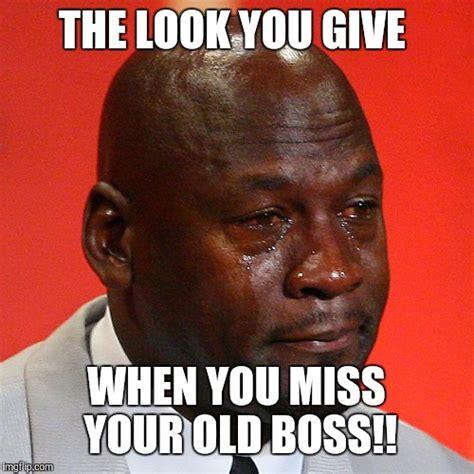 Michael Jordan Meme - michael jordan crying imgflip
