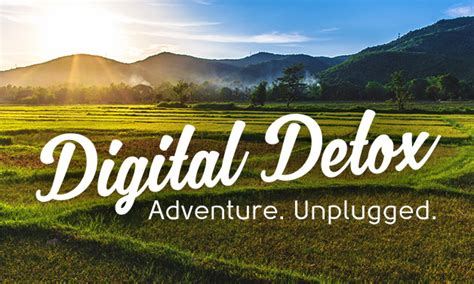New Perspective Detox by Intrepid Travel Unplugs With New Digital Detox Tours